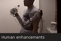 human enhancements